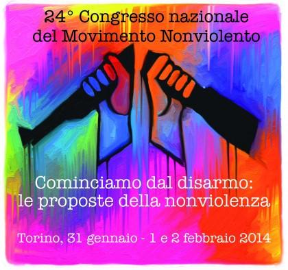 Il Congresso di Torino: 2014