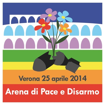 Arena di pace e disarmo: il count down