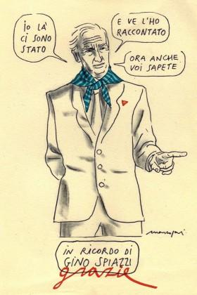 Vignetta di Marco Paci marcpax.blogspot.it