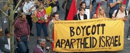 Assemblea BDS Italia: Rafforzare il boicottaggio di Israele per affermare i diritti dei palestinesi