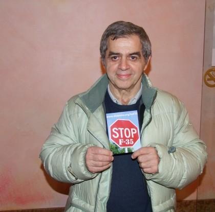 nanni salio verona gennaio 2012 festa MN