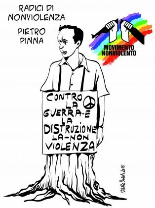 Torino: Ricordiamo Pietro Pinna