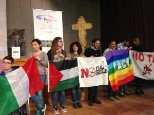 Assemblea nazionale di Pax Christi: Misericordia è disarmo, giustizia e condivisione