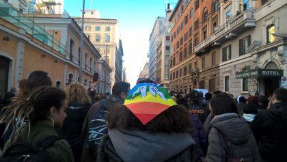 Nonviolenza in cammino
