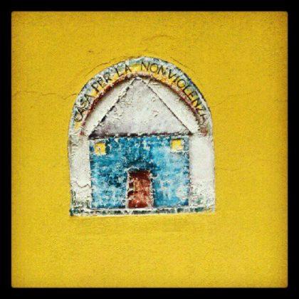 Verona: la Casa per la nonviolenza