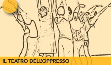 """Verso il Congresso: Sergio De Vita e il """"suo"""" Teatro degli Oppressi"""