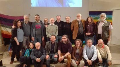 comitato di coordinamento Roma 2017