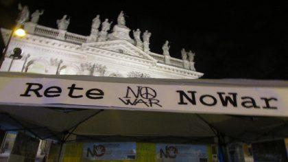 Rete NoWar: Sui pericoli di guerra incombenti