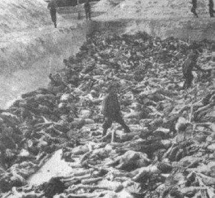 Debrà Libanòs. Quando gli italiani facevano i nazisti…in Etiopia