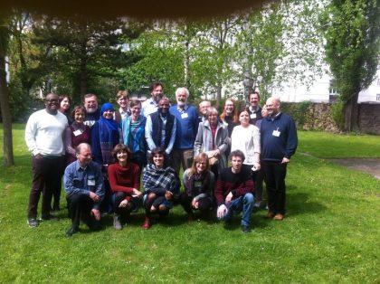 Comunicato EuFOR (branche europee dell'IFOR)