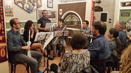 """Fiumicino, """"La nonviolenza sulle orme di Pietro Pinna"""""""