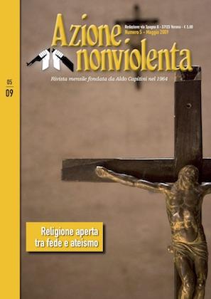 copertina numero