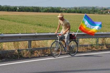 Pace in Bici 2014 – Hiroshima e Nagasaki, 6 e 9 agosto 1945
