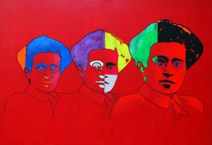 Gramsci e la nonviolenza