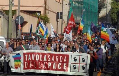 Sardegna in movimento…