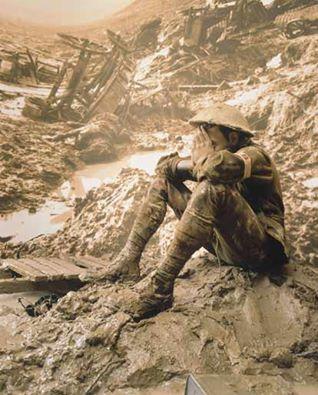 """Il quattro novembre, """"l'inutile strage"""" e l'ostinata memoria pacifista"""