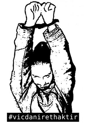 BEOC richiede il rilascio dell'obiettore di coscienza turco cipriota Haluk Selam Tufanli.