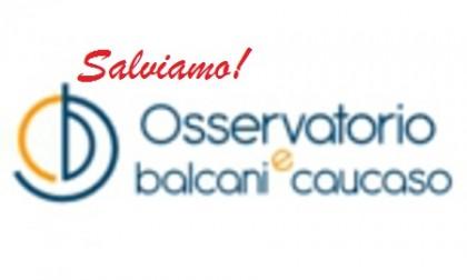 Anche noi sosteniamo Osservatorio Balcani e Caucaso