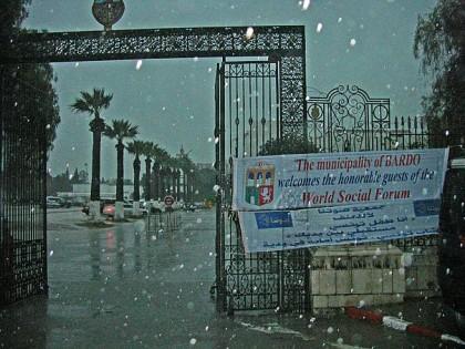 #Tunisi: Brevi Estratti dal Forum Sociale Mondiale