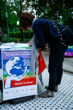 #unaltradifesaépossibile FIRME: ultima chiamata!