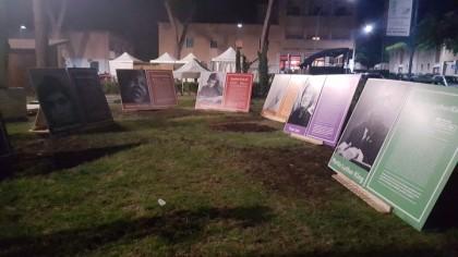 Guidonia: Inaugurato il Parco della Nonviolenza