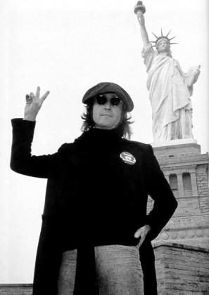 John Lennon, profeta dell'oggi