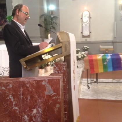 Piero Pinna  (orazione funebre, 16 aprile 2016)