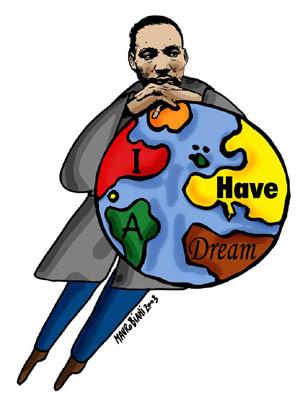 4 aprile 1968-2016. Quando il mondo vide il sogno spezzato di Martin Luther King
