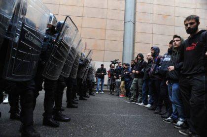 polizia e nv