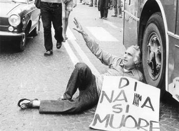 Marco Pannella: l'ultimo homo politicus