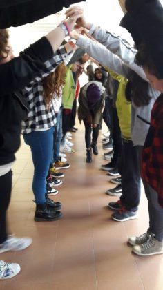 Modena: La nonviolenza nelle scuole