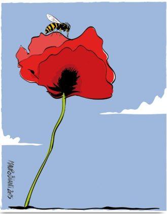 R-Esistere oggi: tra indignazione e nonviolenza
