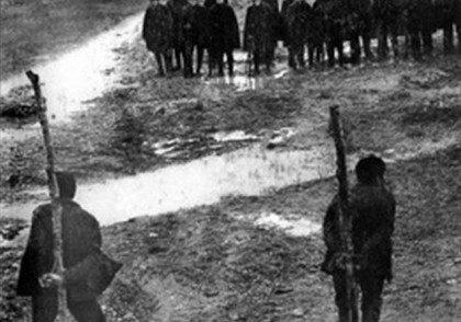 """Il Senato non stravolga la Legge di riabilitazione dei """"fucilati per mano amica"""" della Prima Guerra mondiale"""
