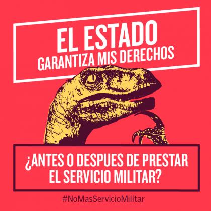Colombia, la pace e gli obiettori di coscienza