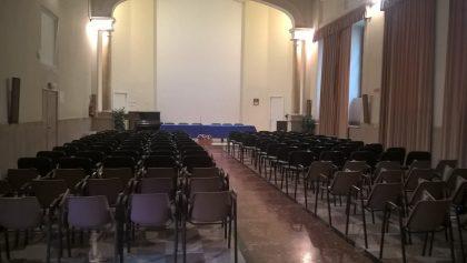 XXV Congresso del MN: l'invito e alcune informazioni logistiche