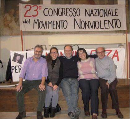 Il Congresso di Brescia 2010