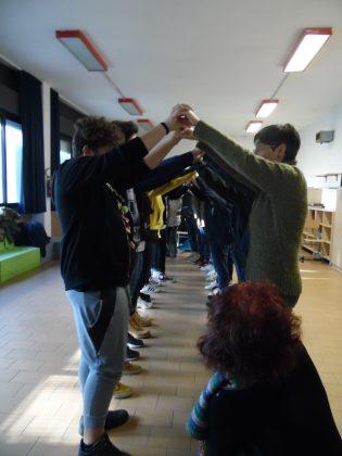 Modena: nonviolenza e buone relazioni – laboratori nelle scuole
