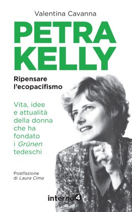 Ripensare l'ecopacifismo con Petra Kelly