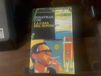 Consiglio di lettura n. 8: La realtà illusoria di Jonathan Coe