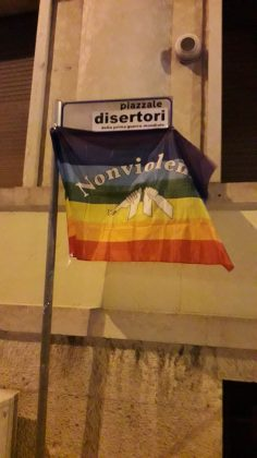 Verona piazzale disertori 31 10 18_2