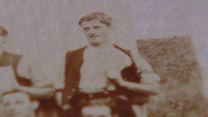 La lettera da un padre dell'Ayrshire che rifiutò di combattere