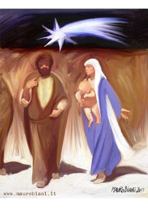 Natale, festa delle famiglie. Di tutte le famiglie?