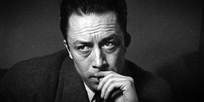 Aveva ragione Camus