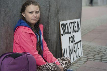 L'inerzia sul clima, l'appello di Greta: qualcuno risponderà?