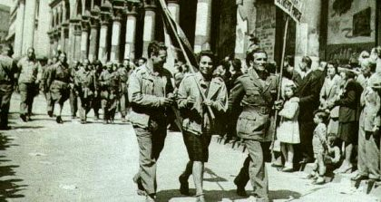 Serve ancora l'antifascismo?