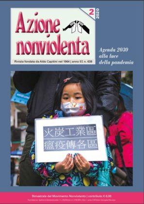 Azione nonviolenta, 2- 2020 (Anno 57, n. 638)
