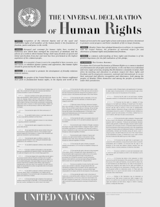 Difendere i diritti umani nelle scelte di ogni giorno